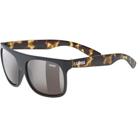 UVEX Sportstyle 511 Glasses Kids, havanna mat/litemirror silver